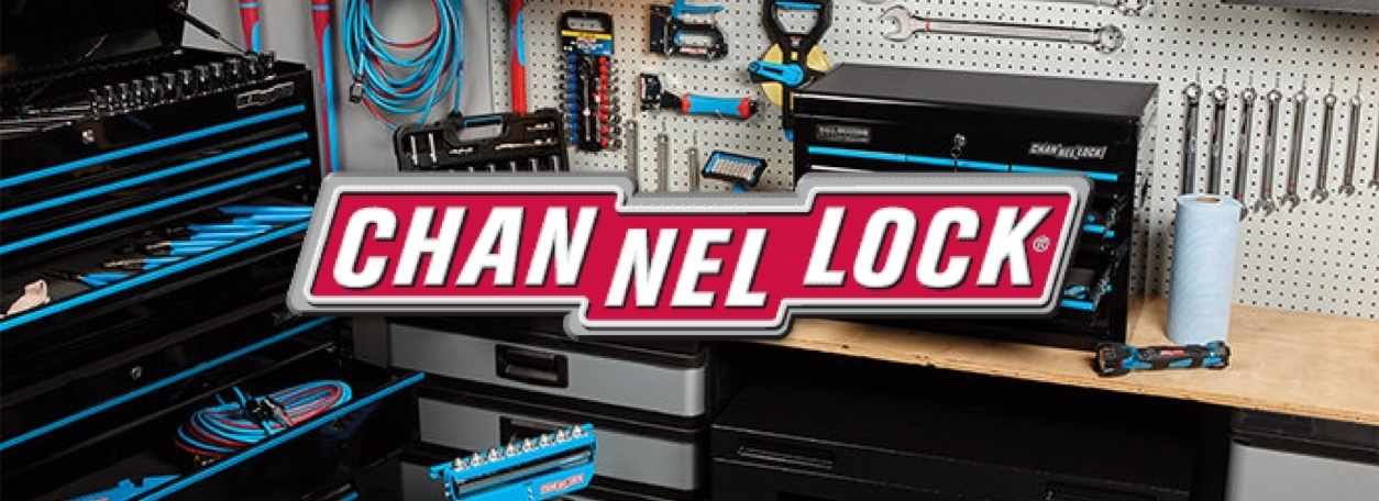 Channellock Tools