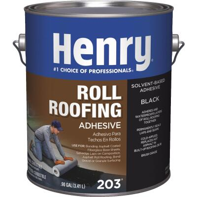 Henry 1 Gal. .9 Gal. Cold Process Lap Cement