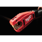 Milwaukee M12 12 Volt Lithium-Ion Copper Cordless Pipe Cutter Kit Image 2