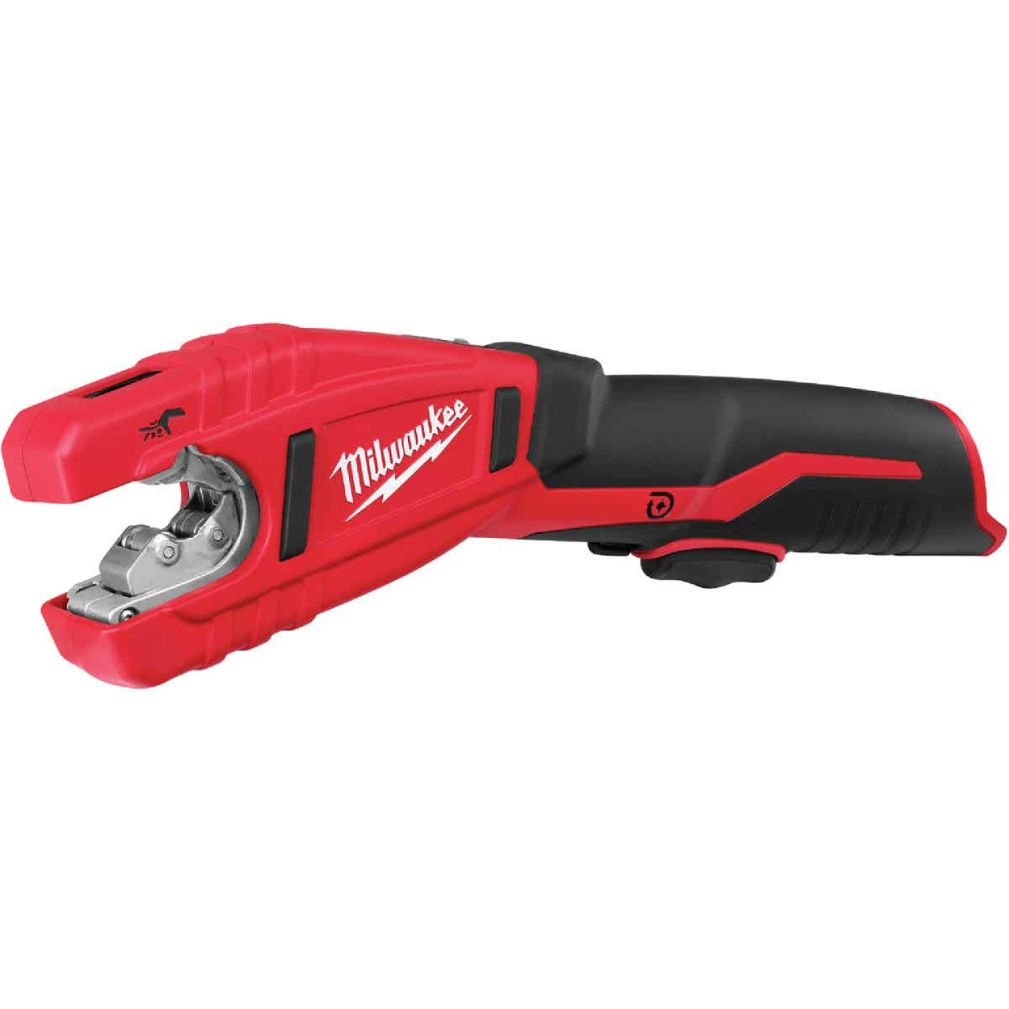 Milwaukee M12 12 Volt Lithium-Ion Copper Cordless Pipe Cutter Kit Image 9