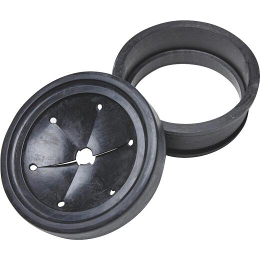 Garbage Disposer Parts