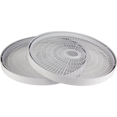 Nesco Snackmaster Add-A-Trays for 60 & 70 Series Dehydrators (2 Count)