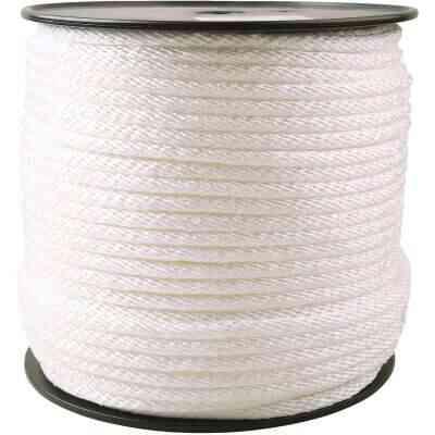 Do it 3/8 In. x 450 Ft. White Braided Nylon Rope